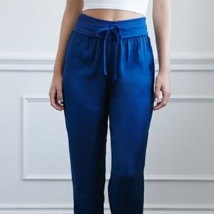 Forever 21 Satin pants size M